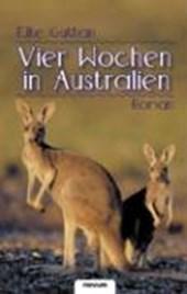Vier Wochen in Australien