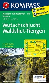 Wutachschlucht - Waldshut-Tiengen 1 :