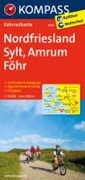 Nordfriesland, Sylt, Amrum, Föhr 1 :