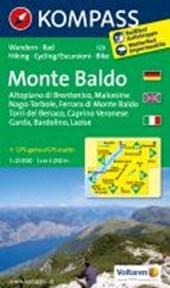 Monte Baldo 1 :