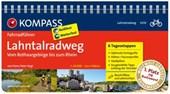 FF6310 Lahntalradweg, Rothaargebirge bis zum Rhein Kompass