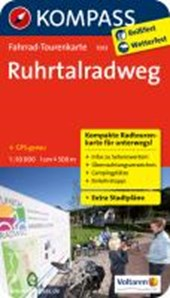 Ruhrtalradweg 1 :