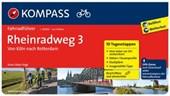 FF6274 Rheinradweg 3, Köln nach Rotterdam Kompass