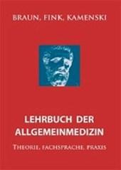 Lehrbuch der Allgemeinmedizin
