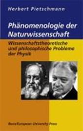 Phänomenologie der Wissenschaft
