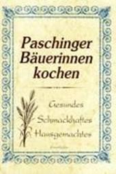 Paschinger Bäuerinnen kochen