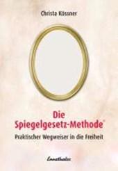 Die Spiegelgesetz-Methode