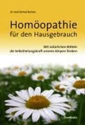 Lebendige Homöopathie