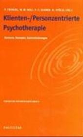 Klienten-/ Personenzentrierte Psychotherapie