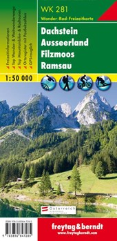 F&B WK281 Dachstein, Ausseer Land, Filzmoos, Ramsau