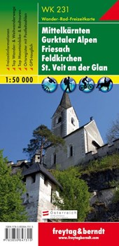 F&B WK231 Hemmaland, Gurktal, Metnitztal, Feldkirchen, St, Veit a,d, Glan