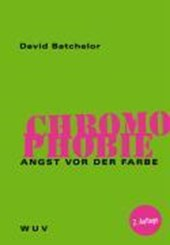 Chromophobie | David Batchelor |