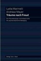 Träume nach Freud