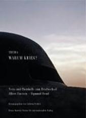Thema: Warum Krieg?