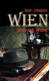 Wien - Stadt der Spione