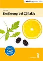 Ernährung bei Zöliakie