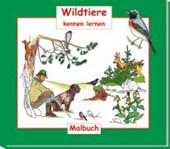 Wildtiere kennen lernen