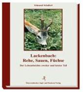 Lackenbach: Rehe Sauen, Füchse