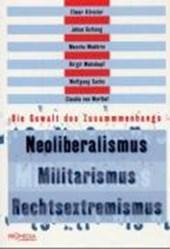 Neoliberalismus, Militarismus, Rechtsextremismus