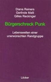 Bürgerschreck Punk