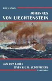 Johannes von Liechtenstein
