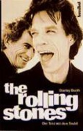 The Rolling Stones | Stanley Booth |