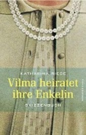 Vilma heiratet ihre Enkelin