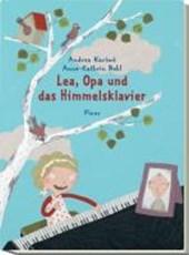 Lea, Opa und das Himmelsklavier