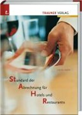 STAHR, Standard der Abrechung für Hotels und Restaurants