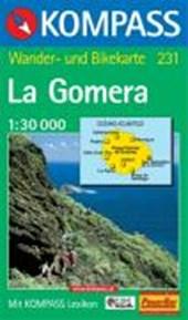 La Gomera 1 :