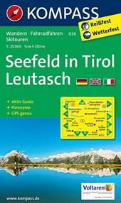Seefeld in Tirol, Leutasch 1 :