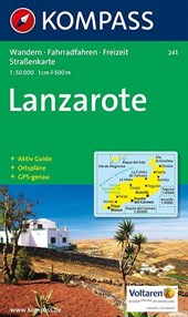 Kompass WK241 Lanzarote