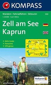 Zell am See. Kaprun.  1 :