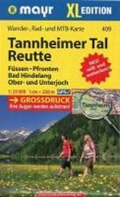 Tannheimer Tal - Reutte XL 1 :