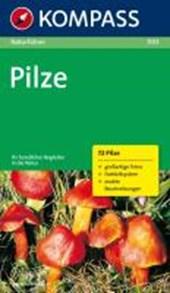 Naturführer Pilze