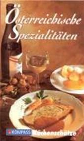 Österreichische Spezialitäten