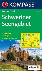 Schweriner Seengebiet 1 :