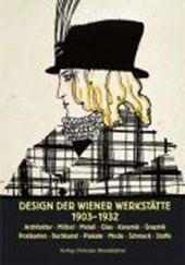 Design der Wiener Werkstätte 1903 -