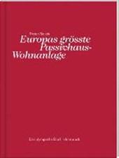 Treten Sie ein Europas grösste Passivhaus-Wohnanlage