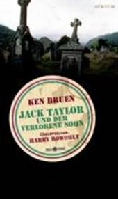 Jack Taylor und der verlorene Sohn