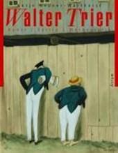 Walter Trier - Politik, Kunst, Reklame
