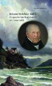 Johann Melchior Kubli