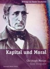Kapital und Moral
