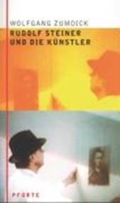 Rudolf Steiner und die Künstler