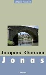 Jonas | Jacques Chessex |