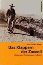 Das Klappern der Zoccoli