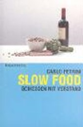 Slow Food | Carlo Petrini |