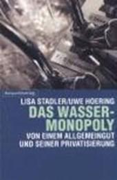 Das Wasser-Monopoly