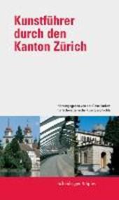 Kunstführer durch den Kanton Zürich