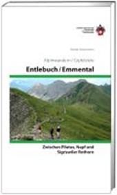 Alpinwandern Entlebuch - Emmental, zwischen Pilatus, Napf und Sigriswiler Rothorn
